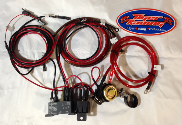 24v_auto2 tiger racing hayabusa race wiring harness at edmiracle.co