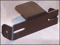specialty aluminum products mounts